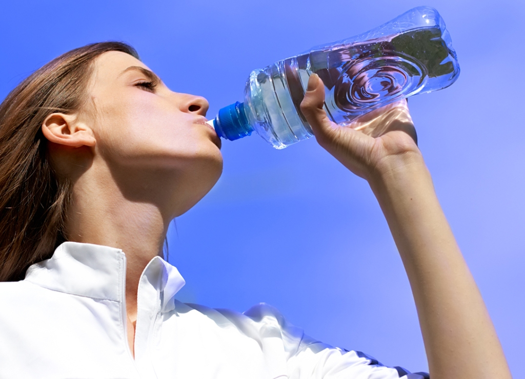 May you drink water during coaching, Water during coaching, Water after coaching, You may not drink water during coaching